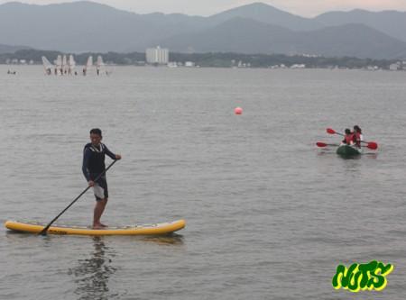 SUP Kayak