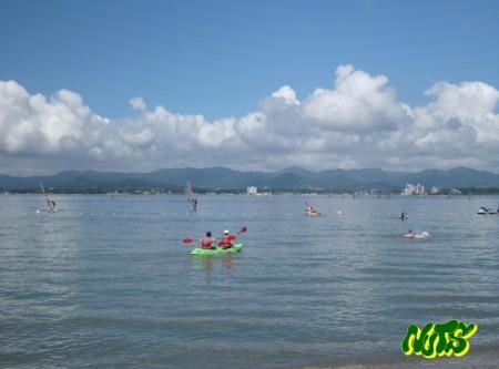 Kayaks カヤック