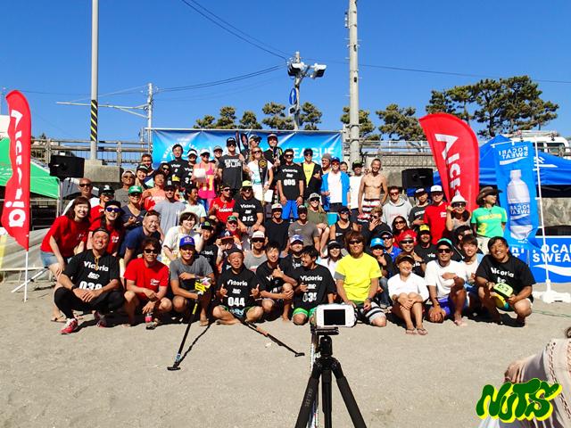 Waterman League Victoria Cup 2016 World Series