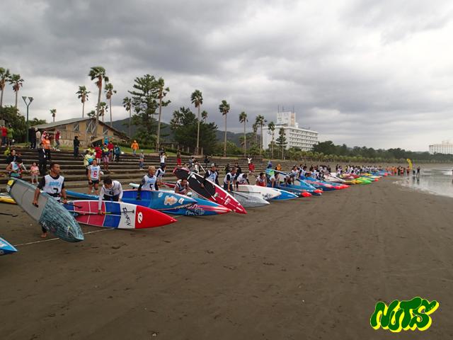 第5回全日本SUP選手権