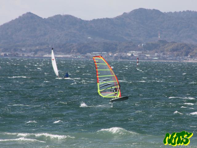 Wind Foil