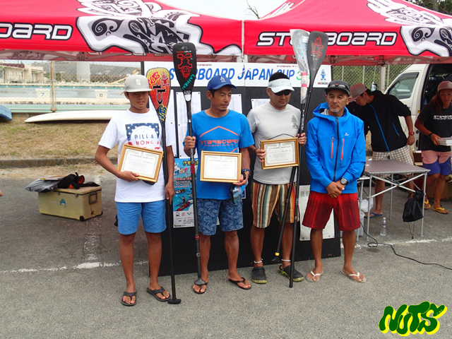 STARBOARD JAPAN CUP SUP